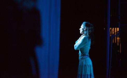 Yael as Sophie - Mamma Mia! Farewell Tou