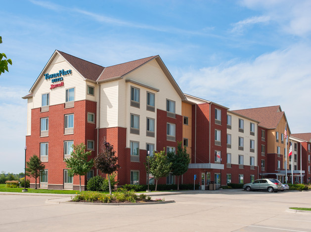 TownePlace Suites by Marriot – Urbandale, IA