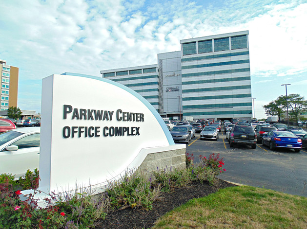Parkway Center – Pittsburgh, PA