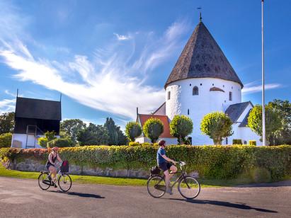 Bikes-on-Bornholm