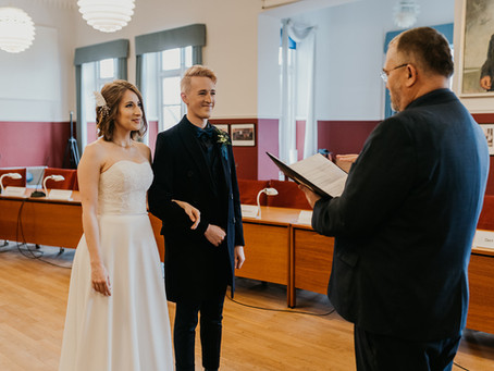 Quick marriage in Denmark for foreigners