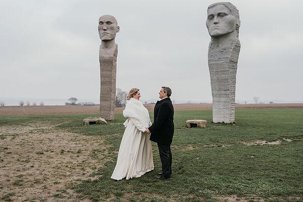 Denmark wedding planner featured on Insider media