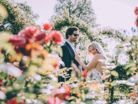 Getting Married Abroad – Here are the Advantages