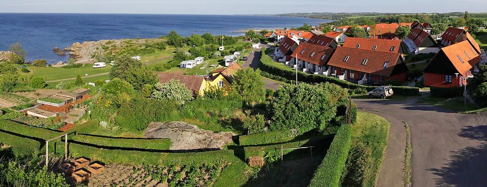 houses-on-bornholm