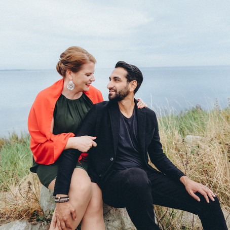 A complete guide for UAE couples who wish to marry in Denmark