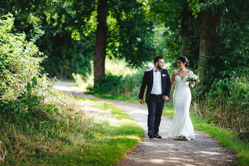 Marriage in Denmark is a good solution for foreign couples