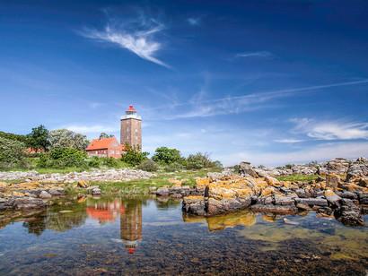 Svaneke-town-on-Bornholm