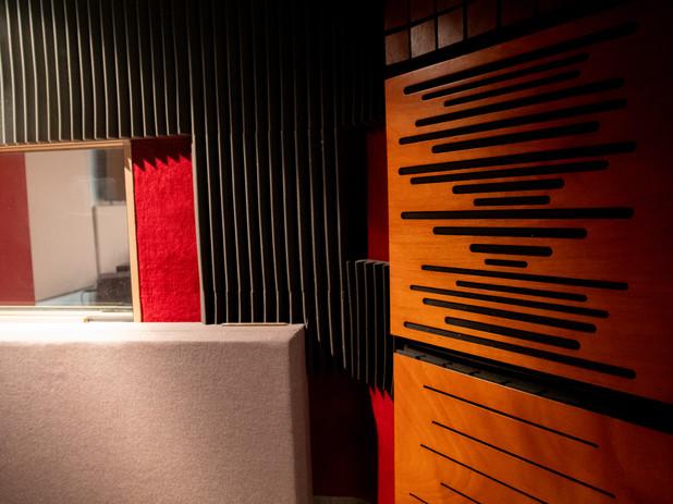 Studio B Booth