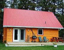 Timbers Resort Cabin 8