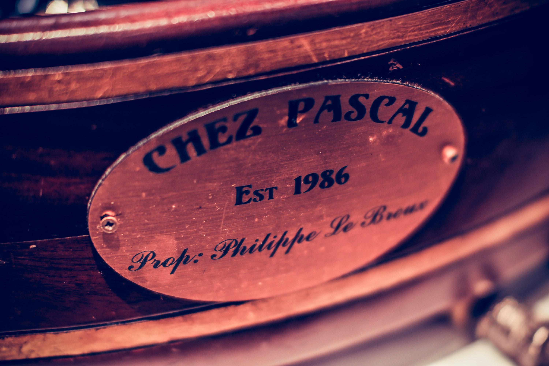 CHEZ PASCAL-12
