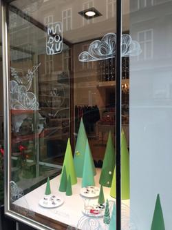 wunderbar shop store window