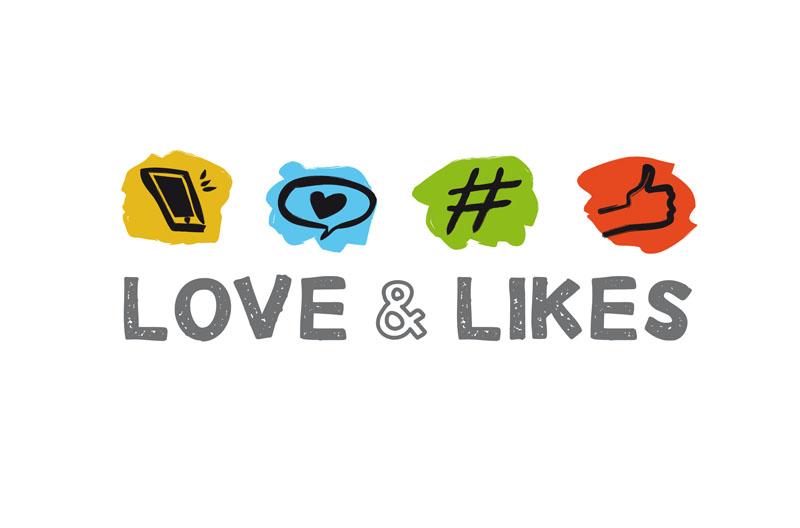 Love & Likes