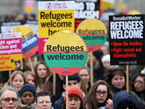 Améliorer l'accueil des étrangers pour mieux reconnaitre leur citoyenneté