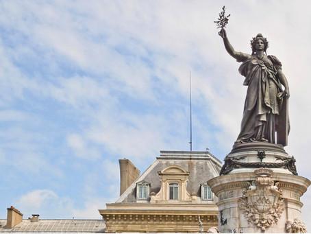 « La première de toutes les lois est la conservation de la République »