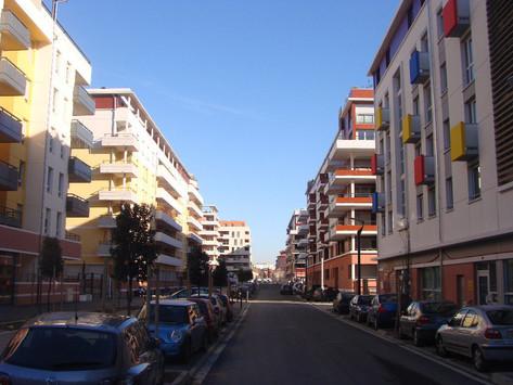 Résolution sur la question du logement