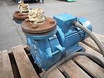 Speck Vacuum Pump