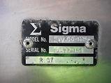 Sigma M7A