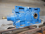 Paramax Reduction Gearbox