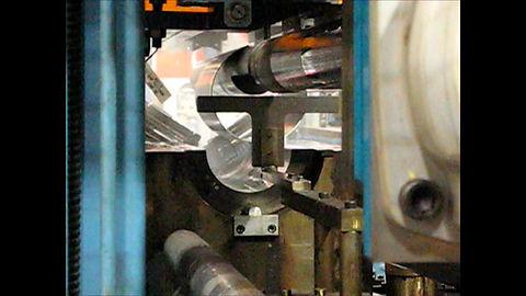 Fuji Metal Forming & Plasma Cutting Line