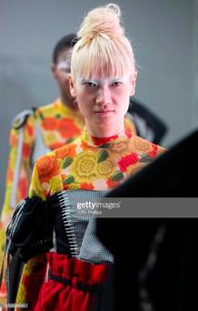 London Graduate Fashion Week 2019
