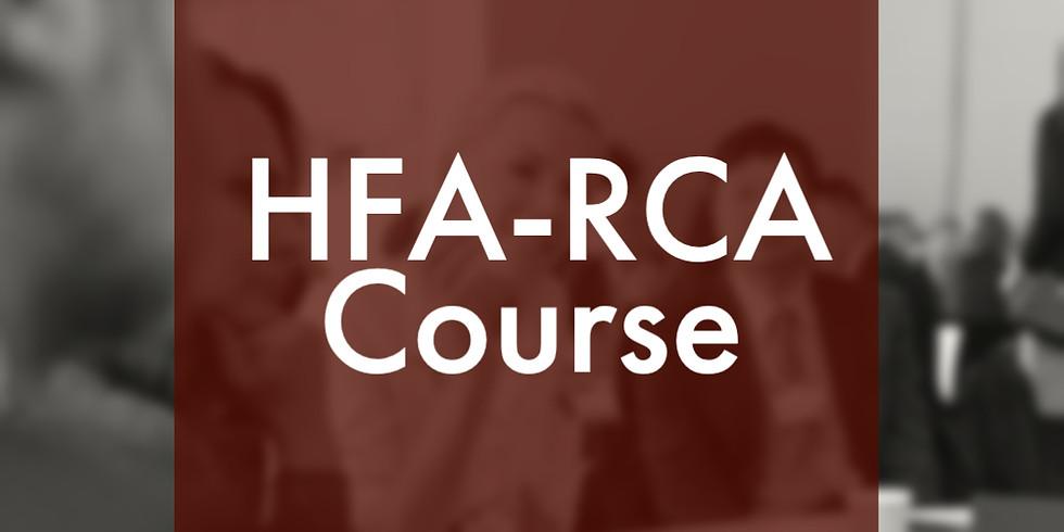 HFA - Non-Member - The Health Facility Administrator Course