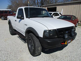 1998 ford truck paint colors