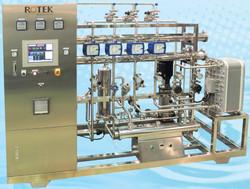 水處理設備廣告-一中工業