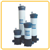 HX Corrosion-Resistance Filter Housing .