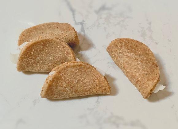 Peanut Pancakes