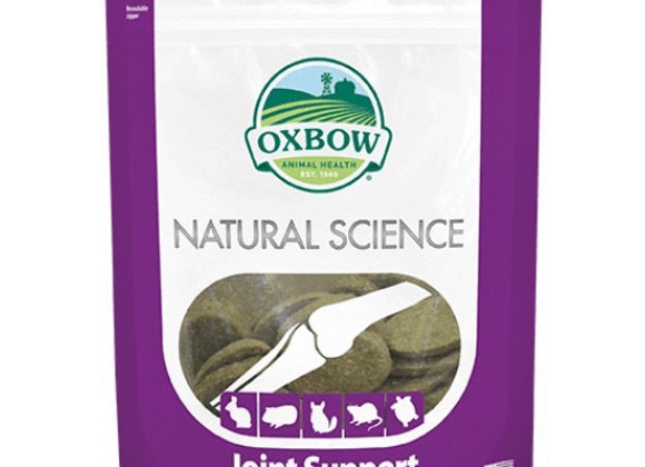 Oxbow Natural Science - Joint Support