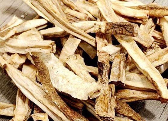Chicory Root Chews