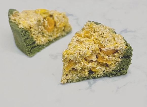 Sweetcorn Tart