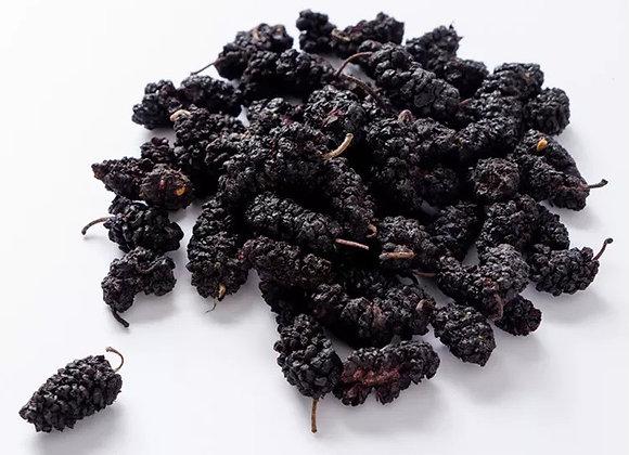 Organic Dried Mulberries