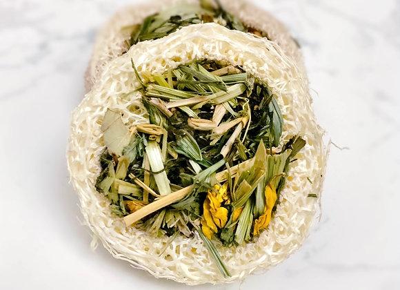 Herbal Swiss Roll