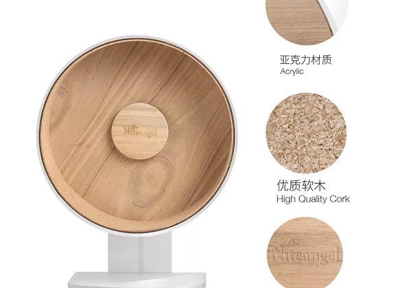 Niteangel Acrylic Cork Wheel