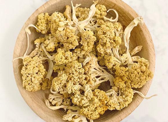 Dehydrated Cauliflower