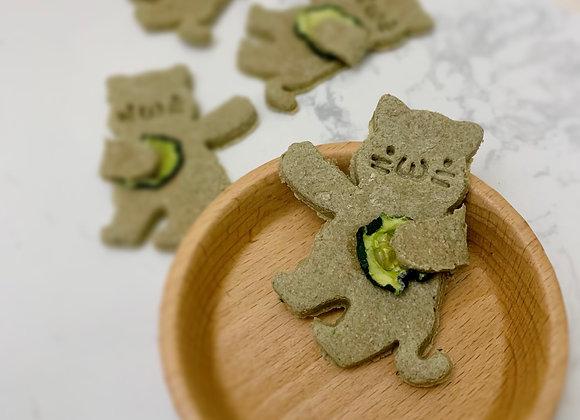 Cucumber Cookie
