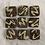 Thumbnail: Carob Walnut Brownies