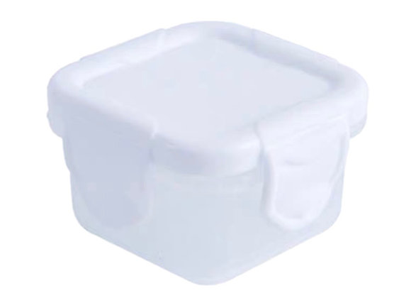 BPA-free Storage Container