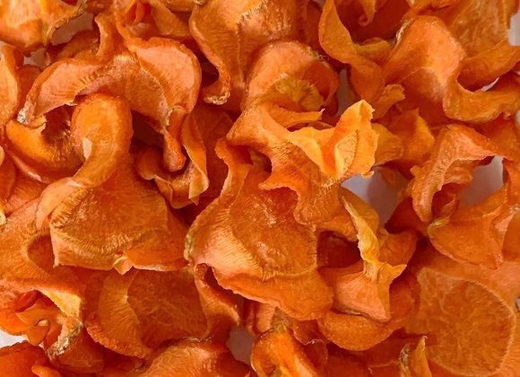 Dehydrated Australian Carrots