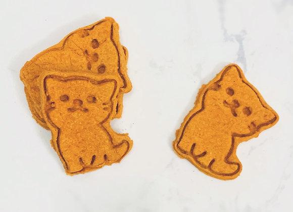Safflower Oat Cookie