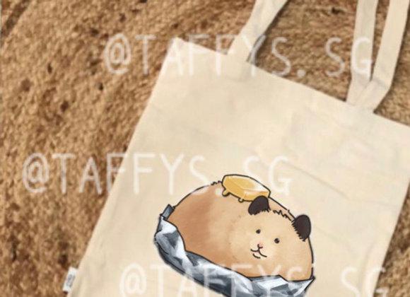 Taffy Potatote Bag