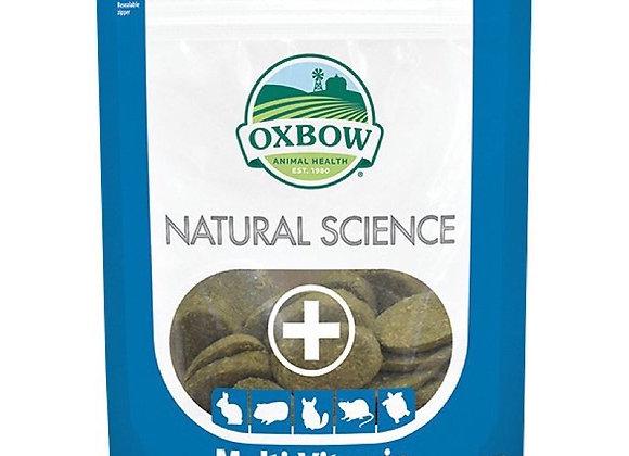 Oxbow Natural Science - Multi-Vitamin