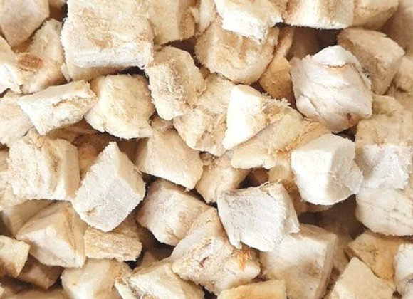 Freeze Dried Cod