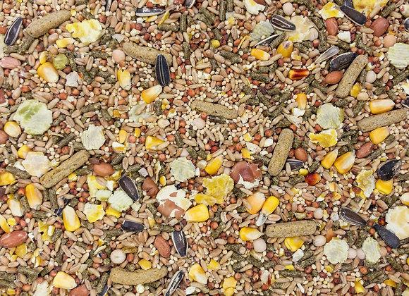 Higgins Garden Seed Mix
