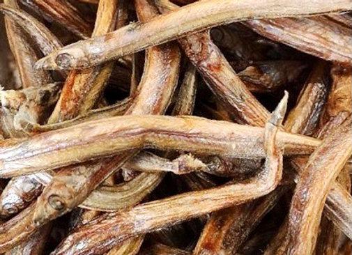 Freeze Dried Smelt