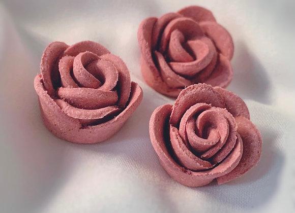 Rose Tea Cookies