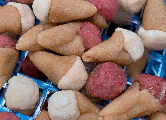 Single Scoop Ice Cream Cones