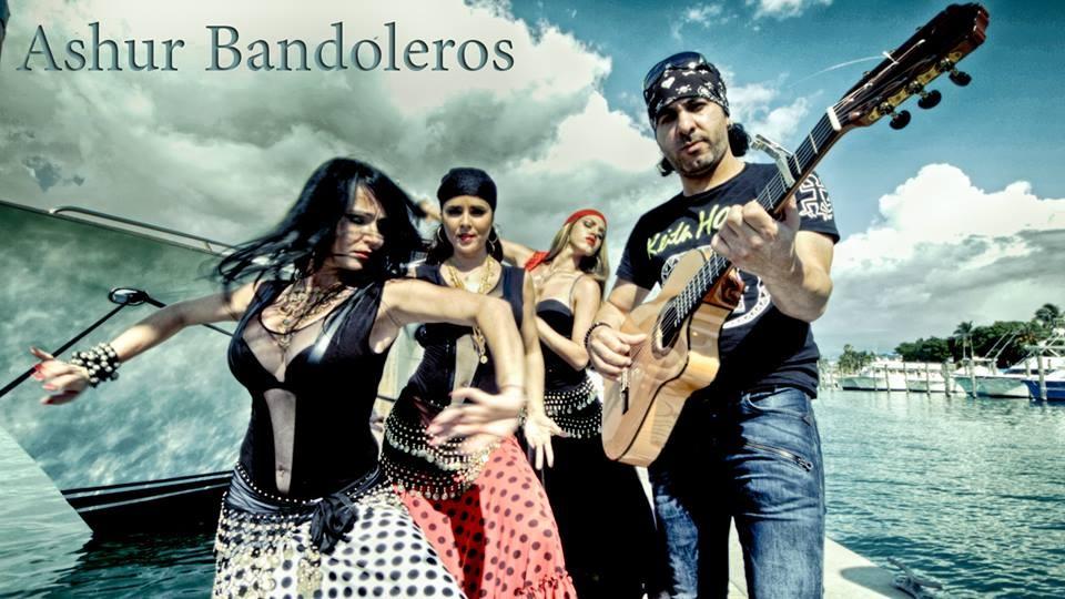 Ashur Bandoleros