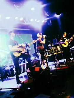River's Casino Live Concert